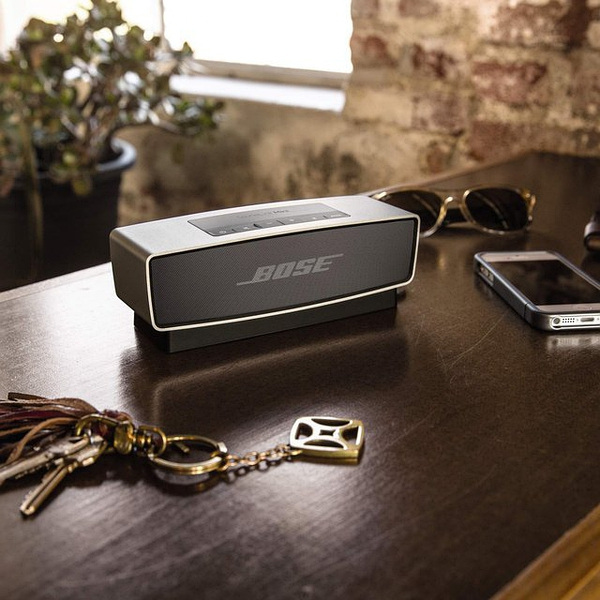Bose SoundLink Mini wireless speaker 无线蓝牙mini 音箱 现货