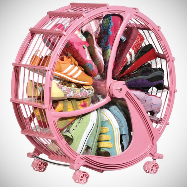 Rakkiddo Kids Shoe Wheel