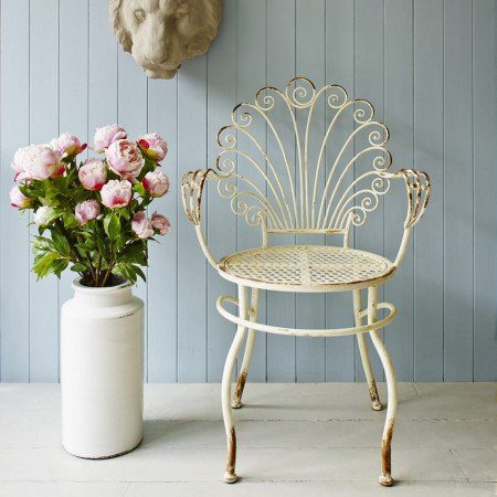 Ornate Chair - Furniture - Spring