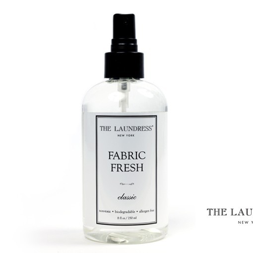 THE LAUNDRESS Classic Fabric Fresh 经典衣物香氛喷雾250ml现货