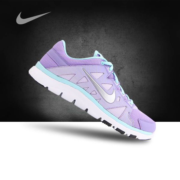 Nike 耐克官方 NIKE FLEX SUPREME TR II WARM 女子训练鞋 616692的图片