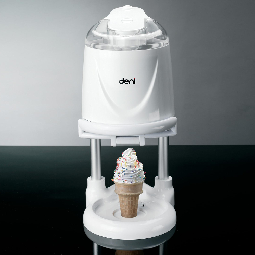 Deni Soft Serve Ice Cream Maker - $78