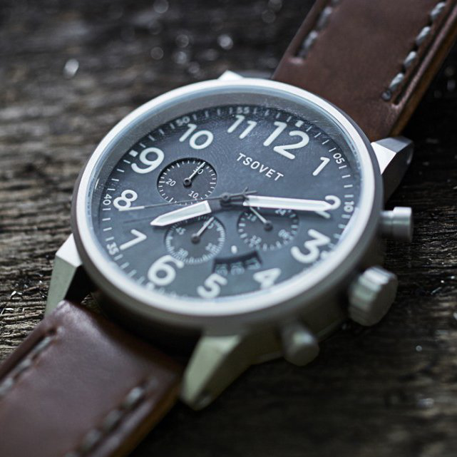 TSOVET JPT-TS44 Watch - $500的图片