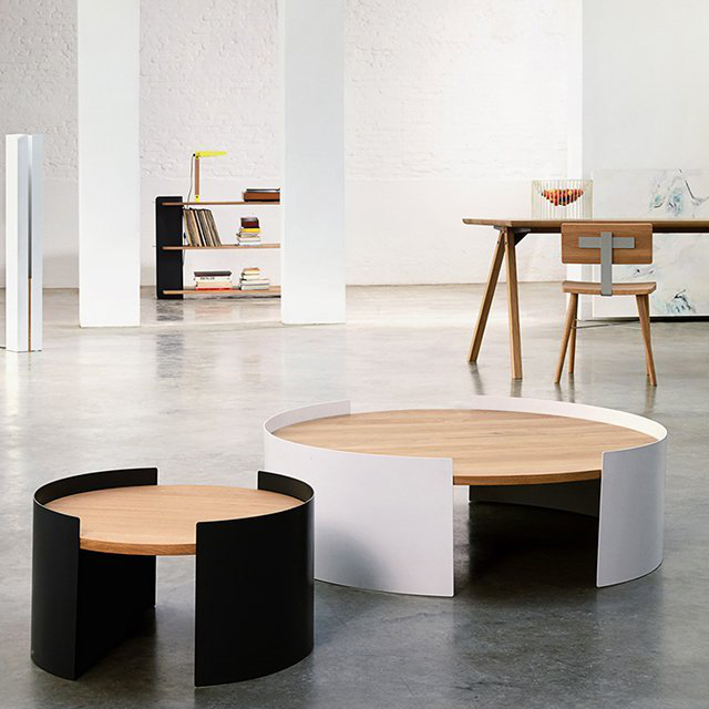 Moon Coffee Table - $449