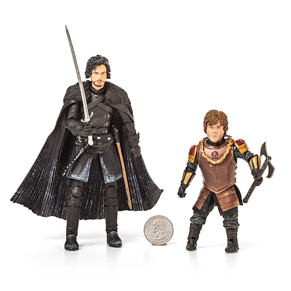 Game of Thrones Legacy Figures的图片