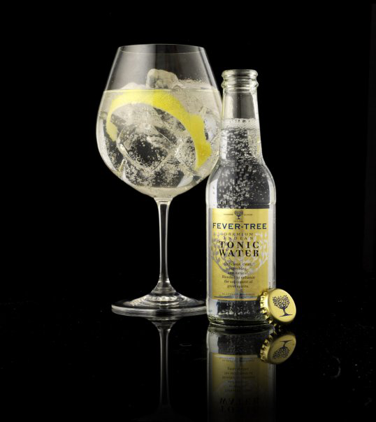 FEVER-TREE Tonic Water 的图片