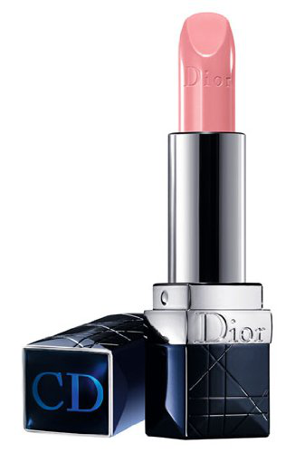 Christian Dior Rouge Dior Nude Lip Blush Voluptuous Care Balm for Women, # 263 Swan的图片