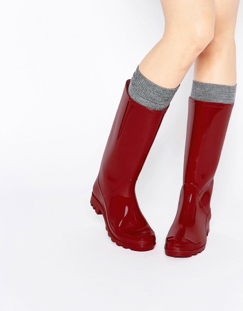 ASOS GANGSTER Wellies的图片