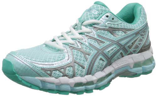 ASICS Women's Gel-Kayano 20 Lite Show Running Shoe的图片