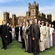 唐家屯大集合 Downton Abbey