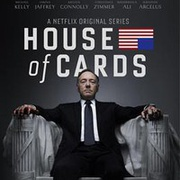 纸牌屋 House of Cards