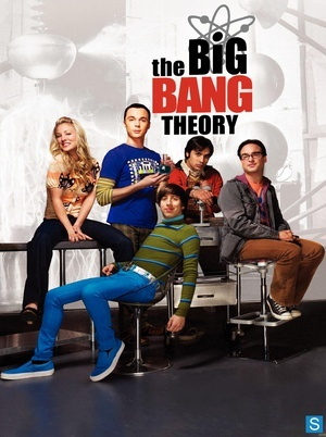 生活大爆炸  第三季 The Big Bang Theory Season 3