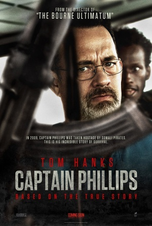 菲利普船长 Captain Phillips