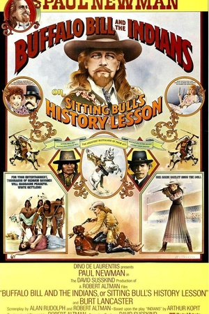 西塞英雄谱 Buffalo Bill and the Indians, or Sitting Bull's History Lesson 1976
