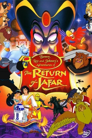 The Return of Jafar (V)