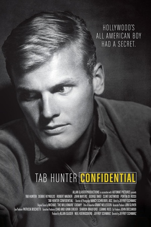 泰布机密 Tab Hunter Confidential 2015