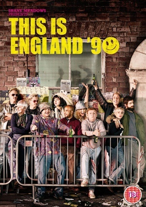英伦90 This Is England '90 2015