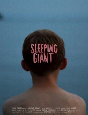 沉睡的巨人 Sleeping Giant 2015