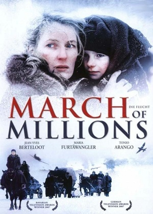 Die Flucht/March of Millions