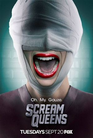 尖叫皇后 第二季 Scream Queens Season 2 2016
