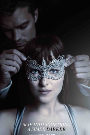 五十度黑 Fifty Shades Darker 2017