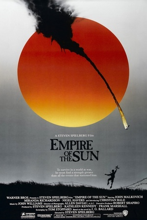 太阳帝国 Empire of the Sun 1987