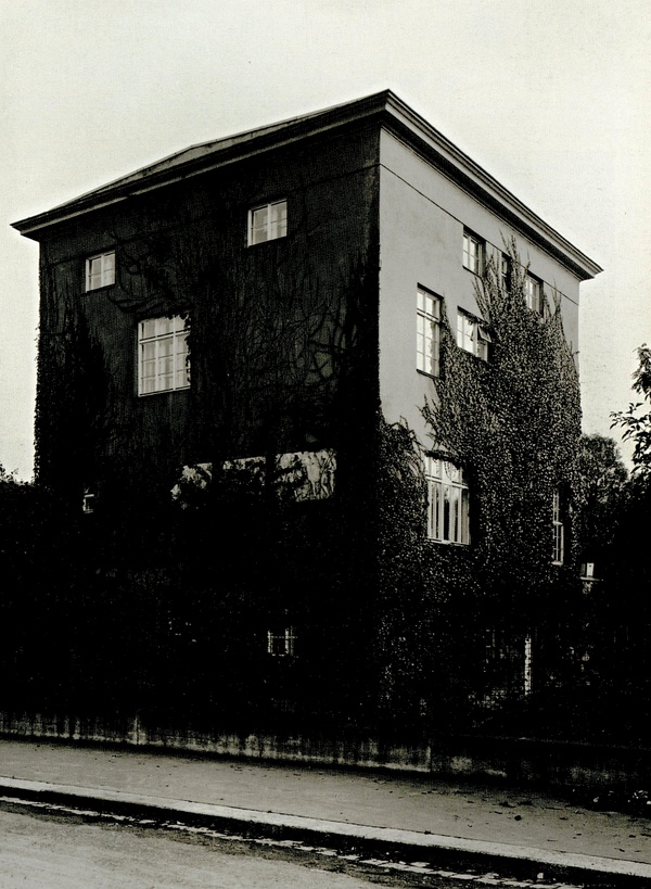 Rufer House