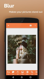 Square InPic - Photo Editor & Collage Maker (Android)应用截图_1