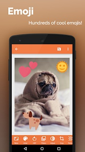Square InPic - Photo Editor & Collage Maker (Android)应用截图_2