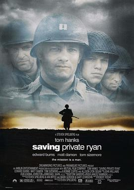 拯救大兵瑞恩 Saving Private Ryan