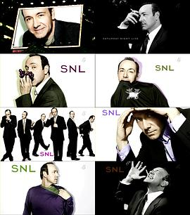 """Saturday Night Live"" Kevin Spacey/Nelly Furtado (2006)"