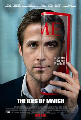 总统杀局 The Ides of March