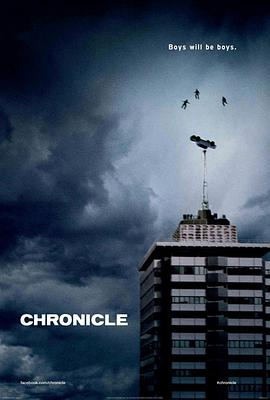 超能失控 Chronicle