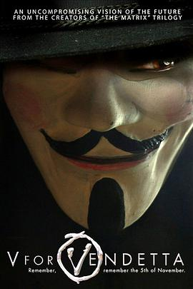 V字仇杀队 V for Vendetta