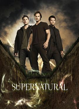 邪恶力量 第七季 Supernatural Season 7