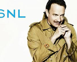 """Saturday Night Live"" Tom Hanks/Red Hot Chili Peppers"
