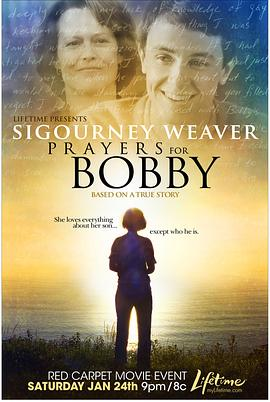 天佑鲍比 Prayers for Bobby