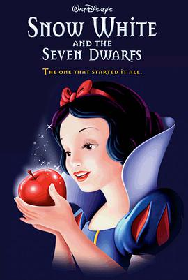 白雪公主和七个小矮人 Snow White and the Seven Dwarfs