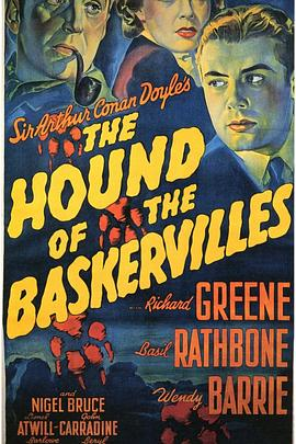 巴斯克维尔的猎犬 The Hound of the Baskervilles