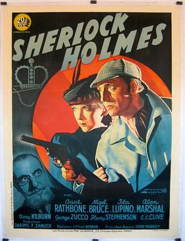 福尔摩斯历险记 The Adventures of Sherlock Holmes