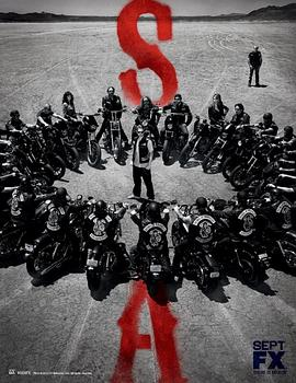 混乱之子 第五季 Sons of Anarchy Season 5