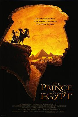 埃及王子 The Prince of Egypt