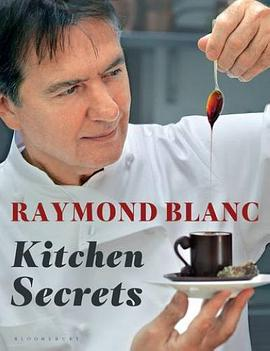 Raymond Blanc's Kitchen Secrets
