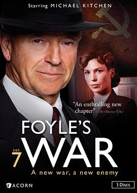 战地神探 第七季 Foyle's War Season 7