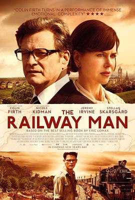 铁路劳工 The Railway Man