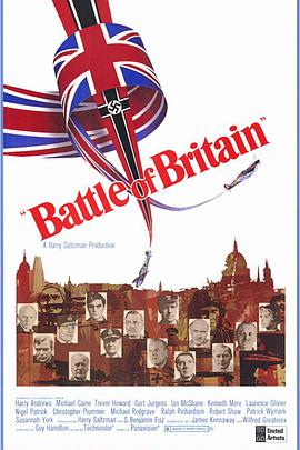 不列颠之战 Battle of Britain