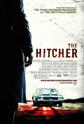 搭车人 The Hitcher