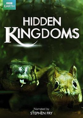 隐秘王国 Hidden Kingdoms