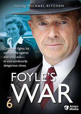 战地神探 第六季 Foyle's War Season 6