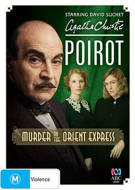 东方快车谋杀案 Poirot: Murder on the Orient Express